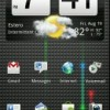 How to take a screenshot on the HTC Amaze 4G