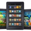 New Amazon Kindle Fire Android Tablet Announced!