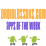 appsoftheweek