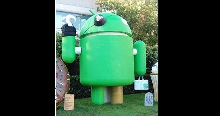 Protecting your Android device from malicious software