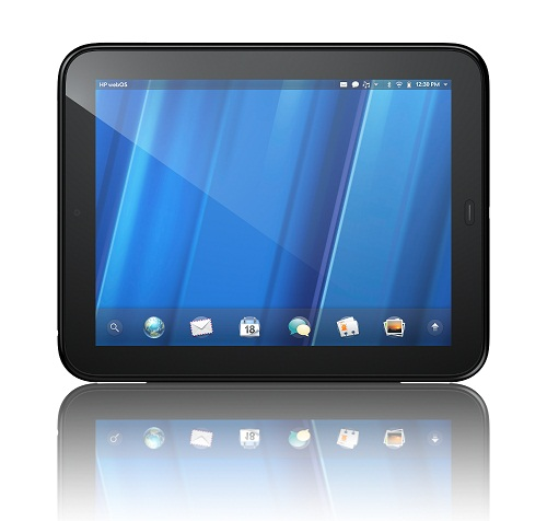 HP TouchPad on firesale for $99. Team TouchDroid hopes to port Android over to WebOS!