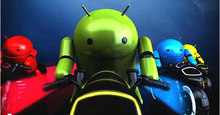 Samsung Galaxy Nexus officially announced – Coming with Android 4.0 (Ice Cream Sandwich)!