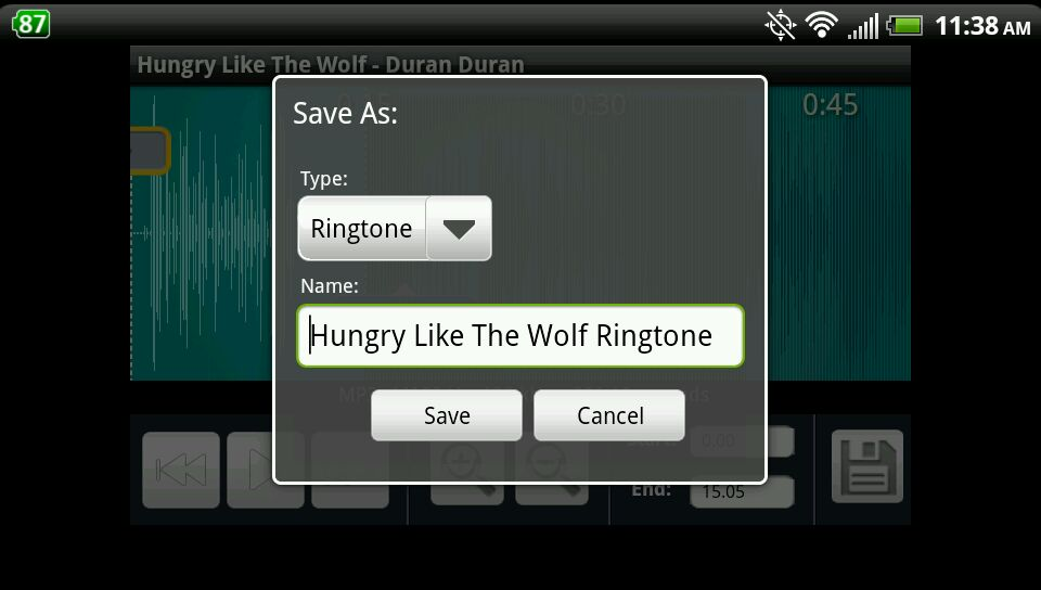 How to get Free Android Ringtones