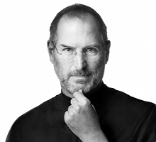 Breaking News: Steve Jobs has passed away today at the age of 56