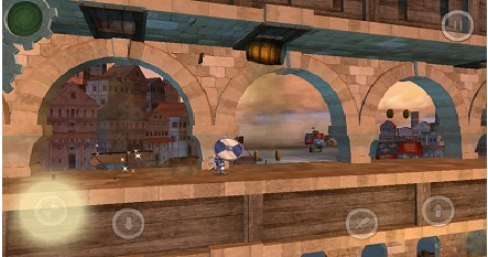 Android Apps of the Week for Nov. 6, 2011