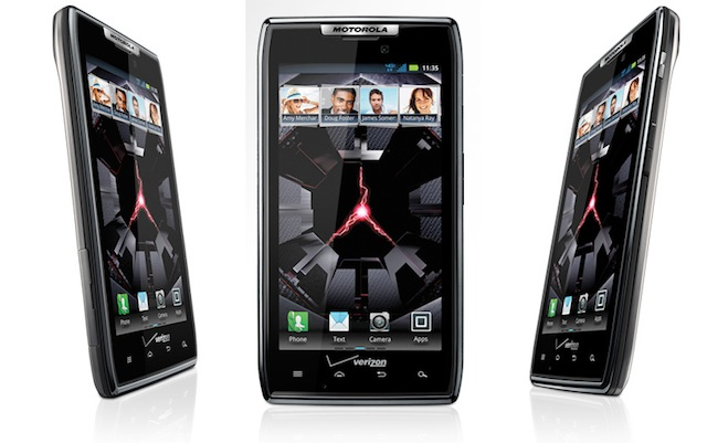 How to root the DROID RAZR