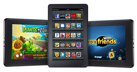 Android Holiday Gift Guide: Amazon Kindle Fire Review