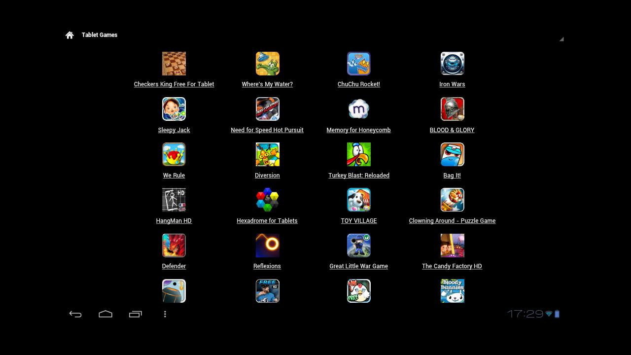 Android Apps of the Week for Dec. 4, 2011
