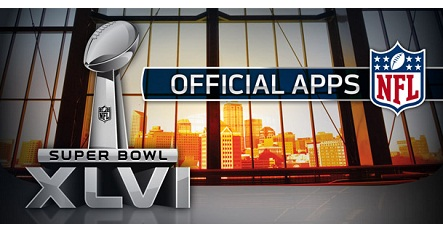 SUPER BOWL - Android Apps of the Week for Feb. 5, 2012