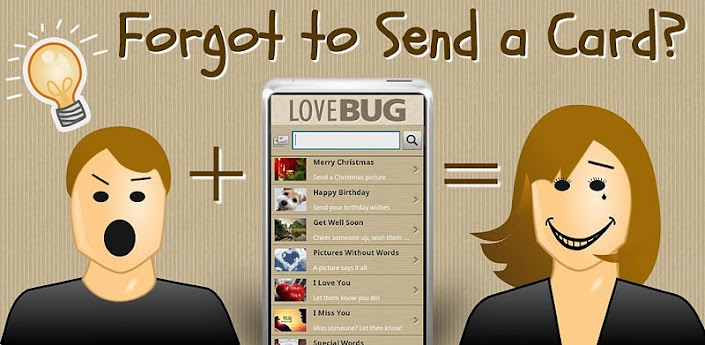 Celebrate Mother's Day with these Android apps