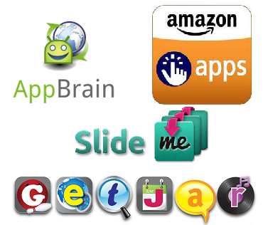 How to Install Non-Market, Third-party Apps on Android | Droid Lessons