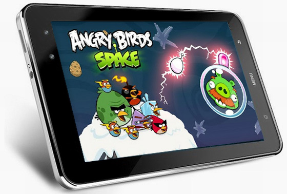 free app games for tablet