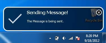 How to receive Android notifications & text messages on your PC