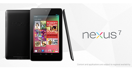 Top 10 Best Apps for the Nexus 7 Tablet