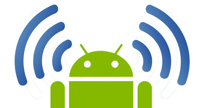 How to Turn Your Android Phone into a Free WiFi Hotspot (without Root)