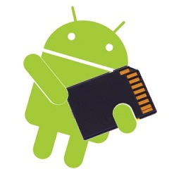 How to Move Android Apps to the SD Card