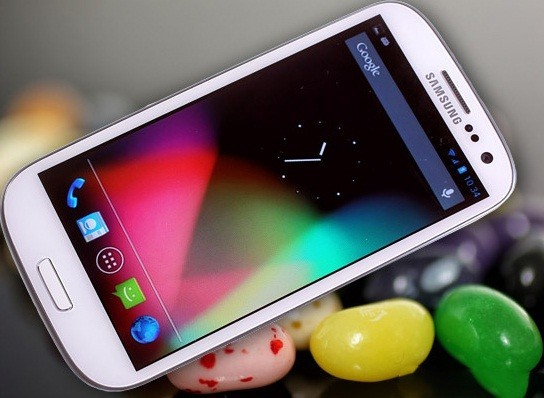 How to Enable OTA Updates on Rooted Samsung Galaxy S3