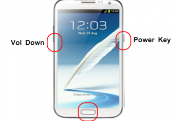 How to Root the Samsung Galaxy Note 2