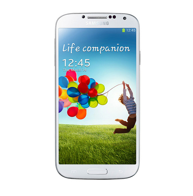 The Newly Announced Samsung Galaxy S4 - Specs and Thoughts