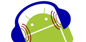 Increase Audio on Android