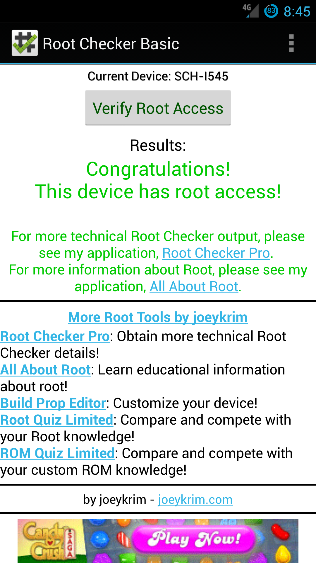 How to Root the Samsung Galaxy S4 and Install a Custom ROM