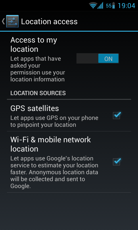 How to Improve GPS Signal on Android | Droid Lessons