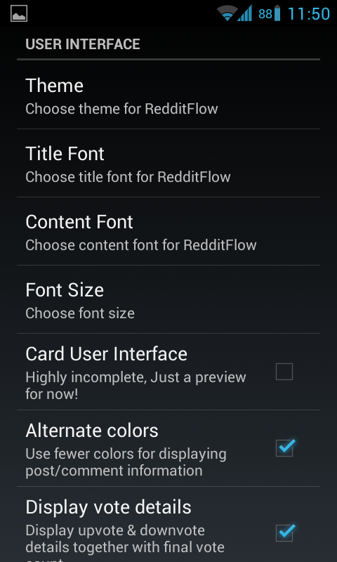 Best Reddit Apps for Android | Droid Lessons