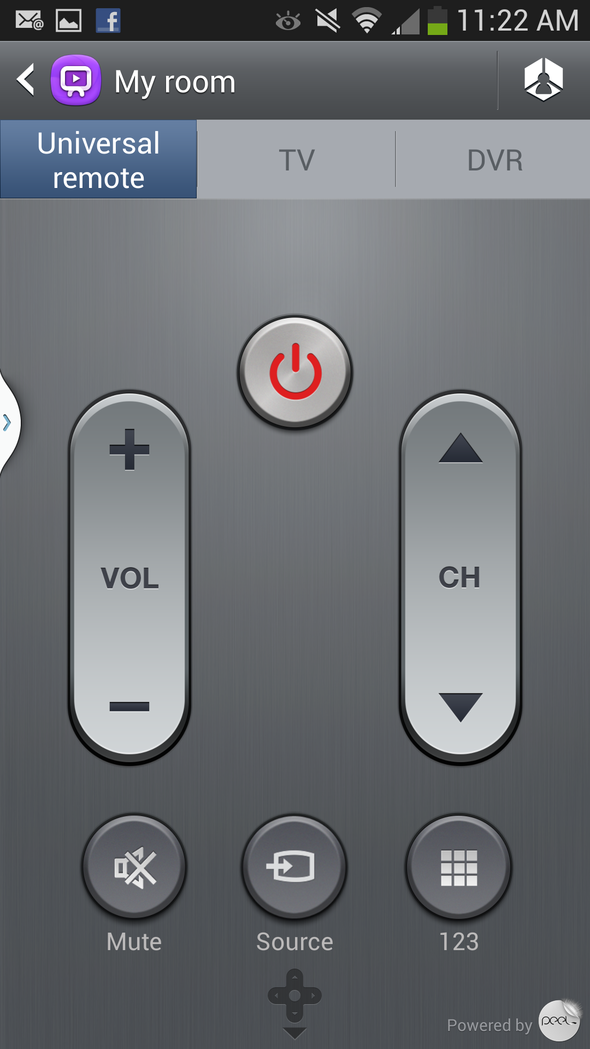 How to Use Your Samsung Galaxy S4 as a TV Remote Control | Droid Lessons