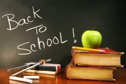 Top 10 Android Back To School Apps for 2013