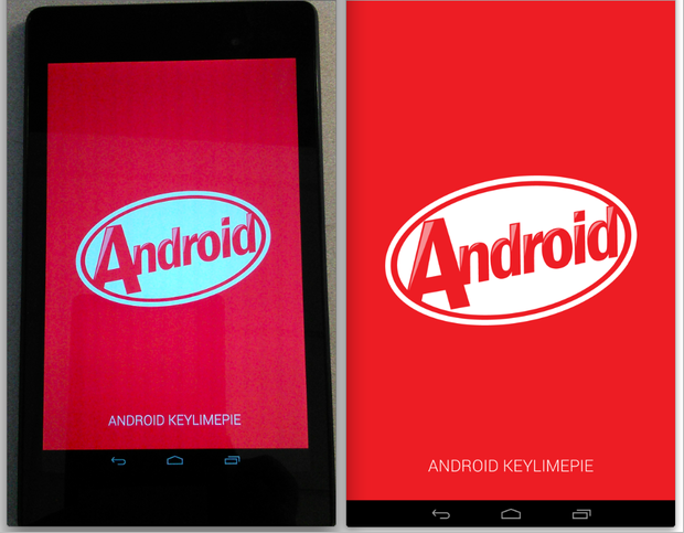 Android 4.4 KitKat and Nexus 5 News, Rumors and Photos