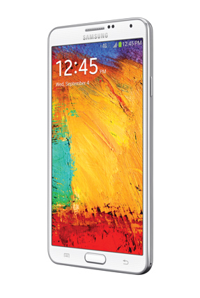 How to take a screenshot on the Samsung Galaxy Note 3 (free – no app required!)