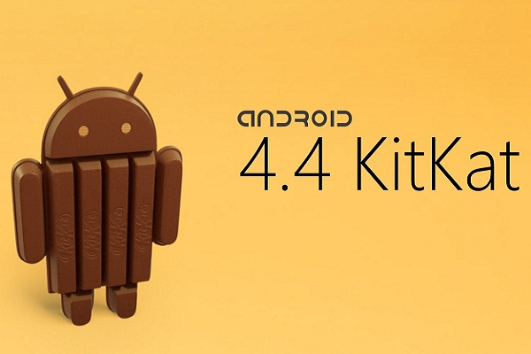 Android 4.4 KitKat and Nexus 5 Finally Revealed!