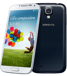 Factory Reset for Samsung Galaxy S4