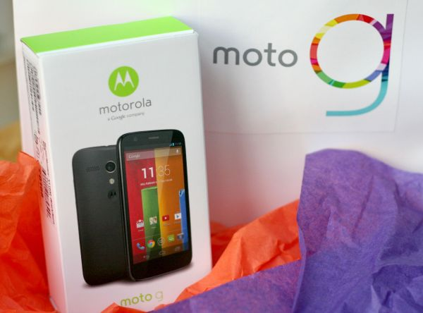 Motorola Moto G Smartphone Review Droid Lessons