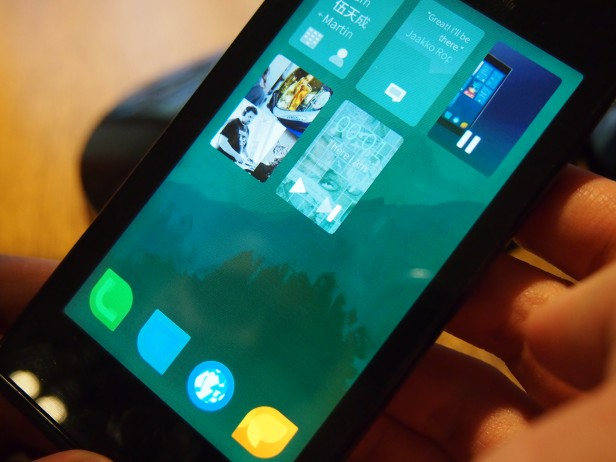 Sailfish OS Headed for Android Devices