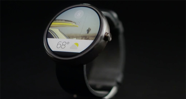 Google's Android Wear is Coming!
