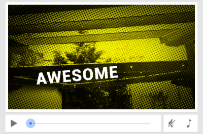 How To Create an Auto Awesome Video with the Google+ Android App