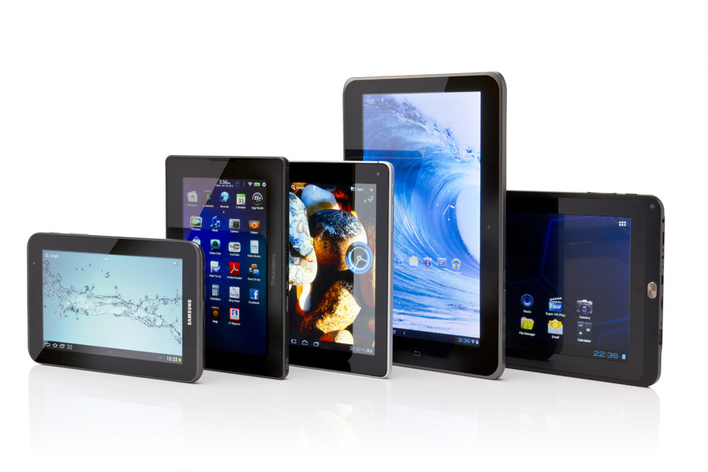 How to Choose the Best Android Tablet