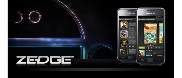 Change Your Wallpaper and Notifications with Zedge