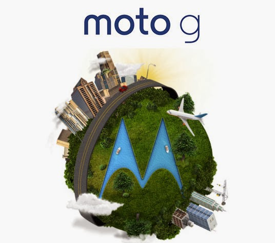 How To Root The Moto G