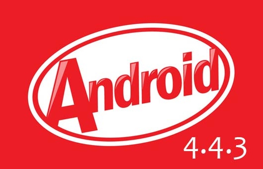 What's New in Android 4.4.3