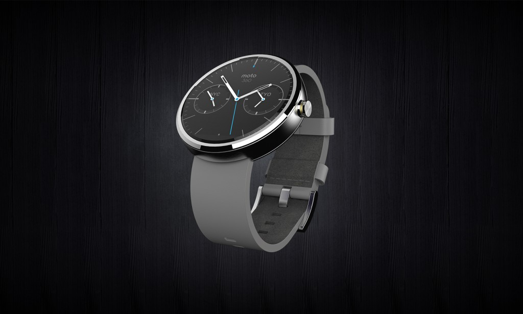 More Moto 360 Info and Images