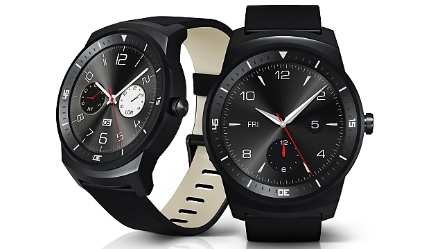 LG G Watch R – The Moto 360 Has Competition