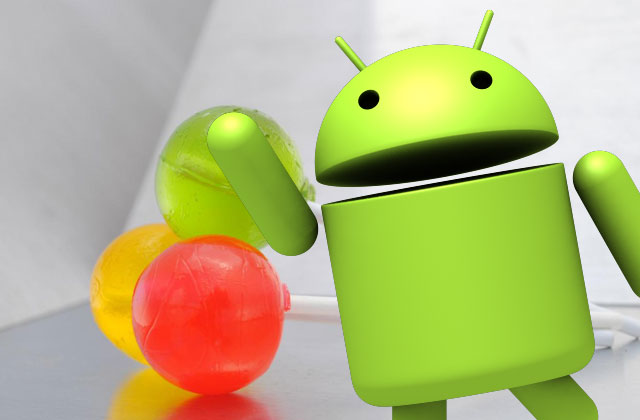 What Phones and Devices Will Get Lollipop?