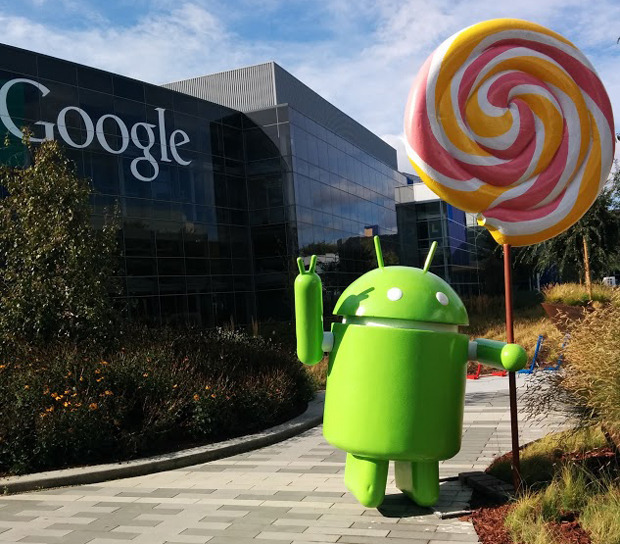 Android 5.0 Lollipop Details and Announcement