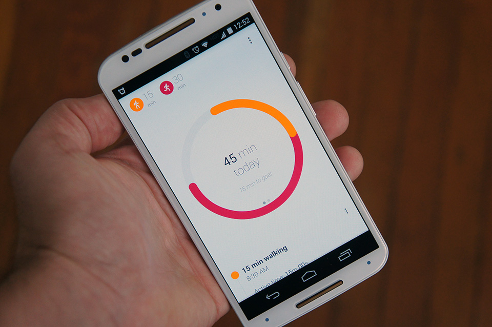 Google Fit Now Available | Droid Lessons