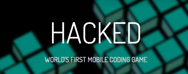 Learn To Program with Hacked