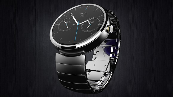 Android Wear Update Improves Moto 360 Battery Life