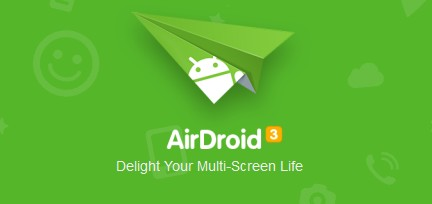 AirDroid 3 Released, Better Than Ever