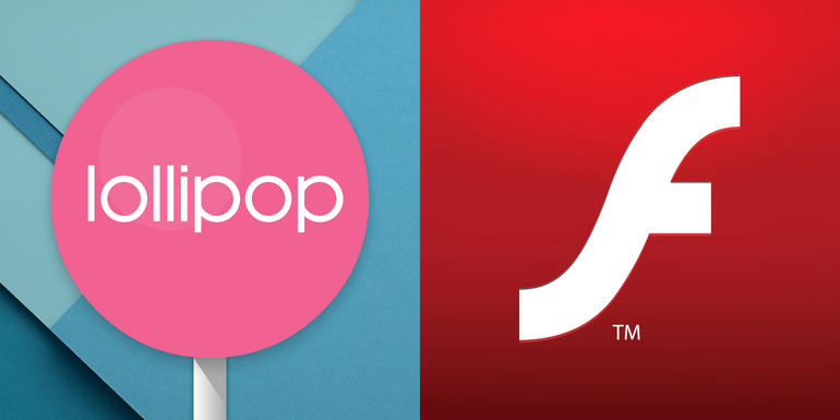 How To Use and Install Flash Player On Android (Even Lollipop)